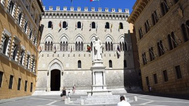 The appeal by Carbonetti for the former GM of Monte Paschi, Viola, was upheld.